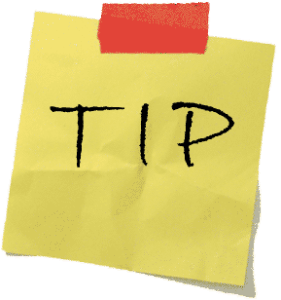 Web Tip for Website Breakout ideas from We Build Websites Canada