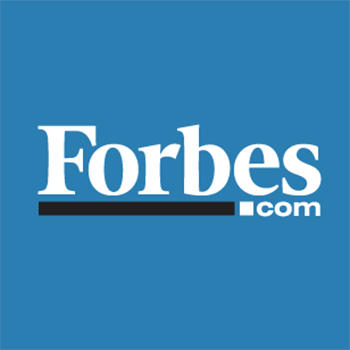 Forbes uses Affordable WordPress Website Design