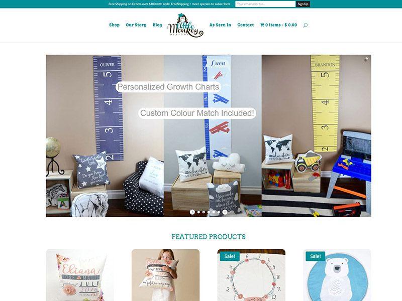 Website Design and SEO Markham, Ontario