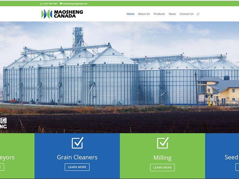 Website Design and SEO, Ontario Canada
